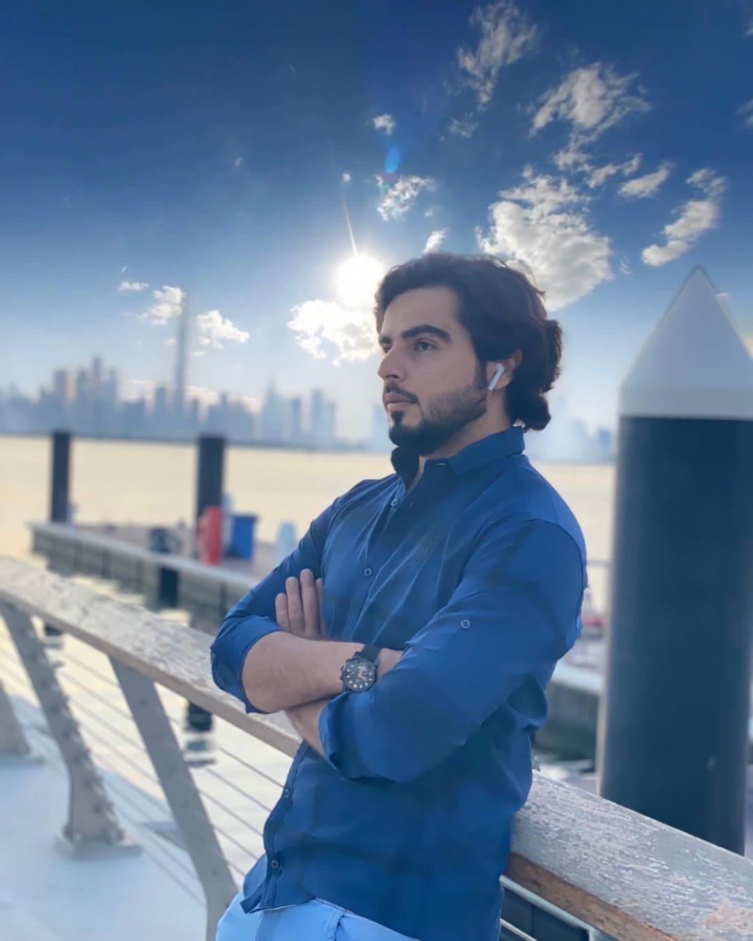 Mr Kareem (Model) Wiki, Age, Bio, Family, Facts & More 7